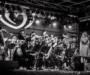 Big Band Photography